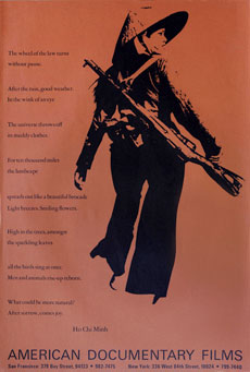 American Documentary Films poster