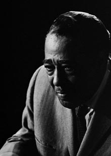 Duke Ellington, Monterey Jazz Festival, 1964